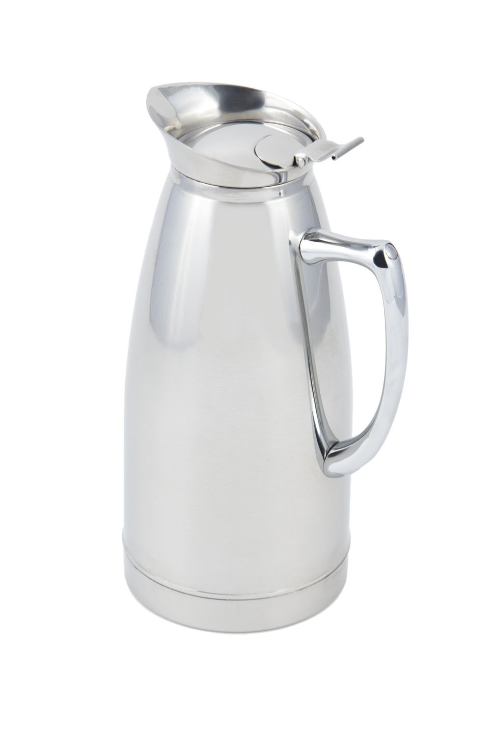 Bon Chef 4052 Stainless Steel Insulated Server, 1 Qt., Set of 6
