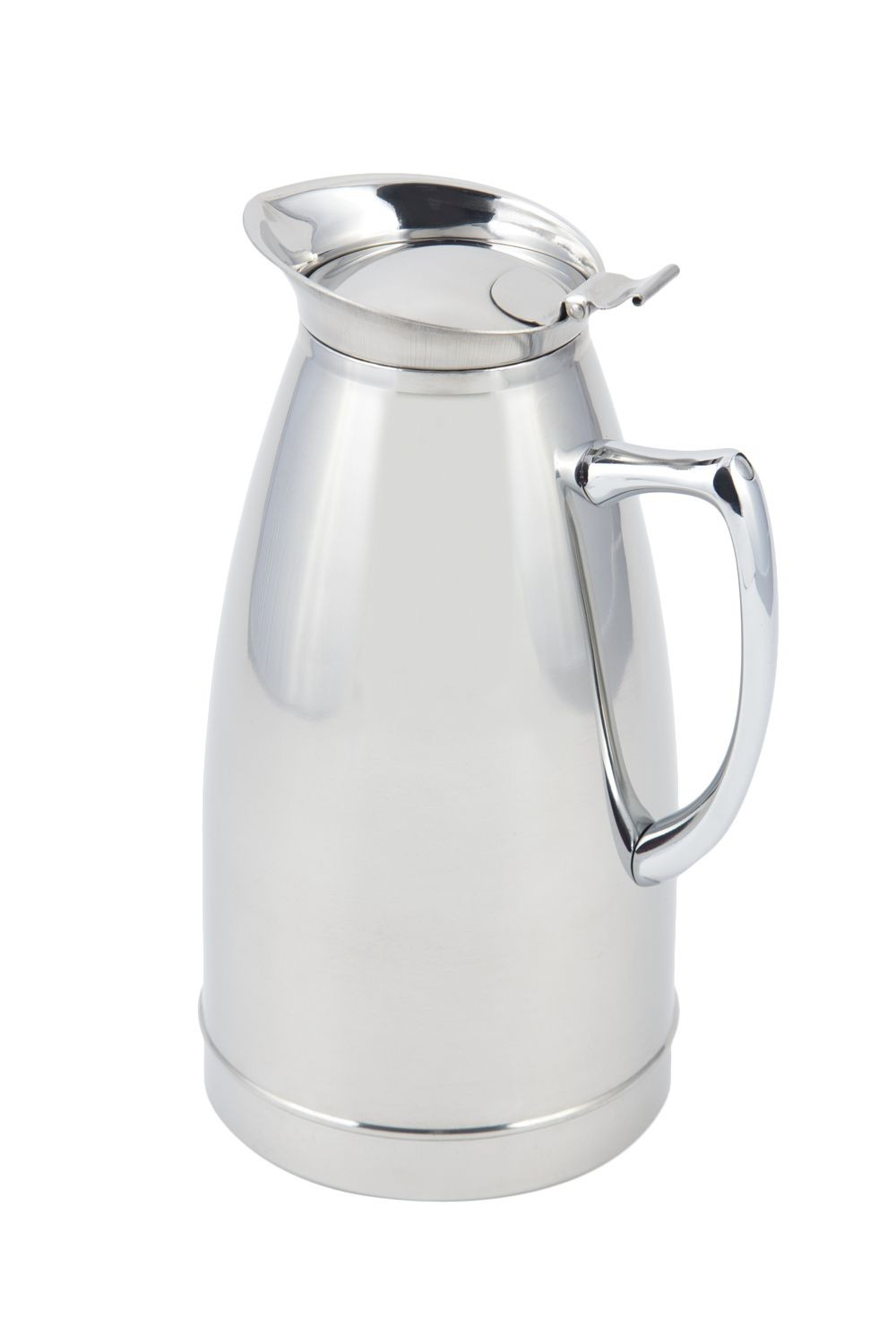 Bon Chef 4054 Stainless Steel Insulated Server, 1 1/2 Qt., Set of 6