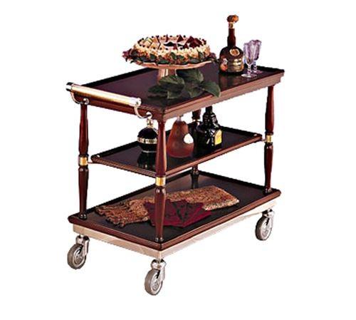 "Bon Chef 50043 Transport Cart, 40"" x 23"" x 33"""