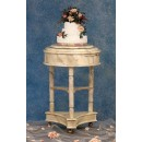 "Bon Chef 50050 Wedding Cart, 24"" x 34"""