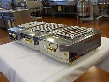 "Bon Chef 50124 Cold Wave Portable Buffet, 46 1/2"" x 32 1/2"" x 26"""