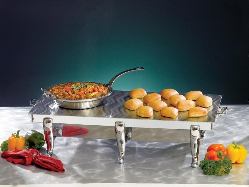 "Bon Chef 50140-1 Design,Top Only, 38"" x 17 1/2"""