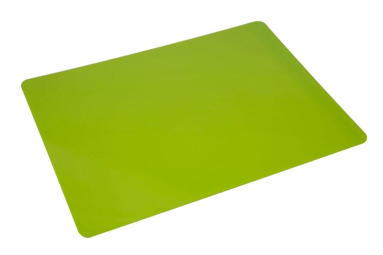 "Bon Chef 50156CL-Green City Lights Green Acrylic Plain Panel, 29"" x 22"""