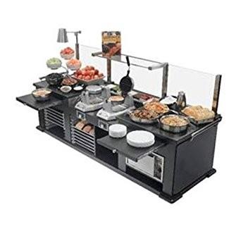 "Bon Chef 50156MBP Front Panel Magnetic Base Plate, 30 5/8"" x 23"""