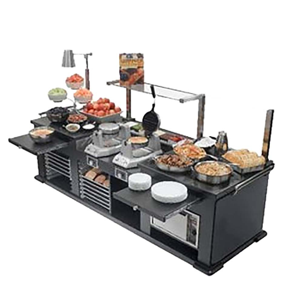 "Bon Chef 50156MBP-S Side Panel Magnetic Base Plate, 29"" x 22"""