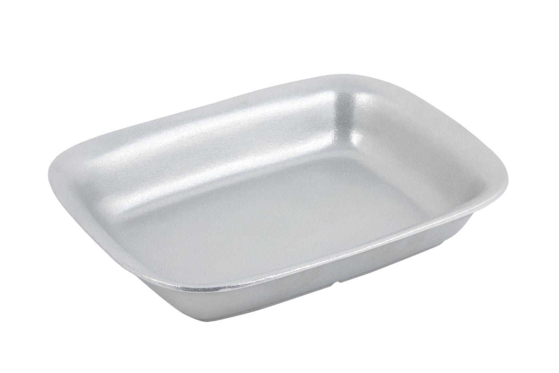 Bon Chef 5047P Server / Casserole Dish, Pewter Glo 1 1/2 Qt.