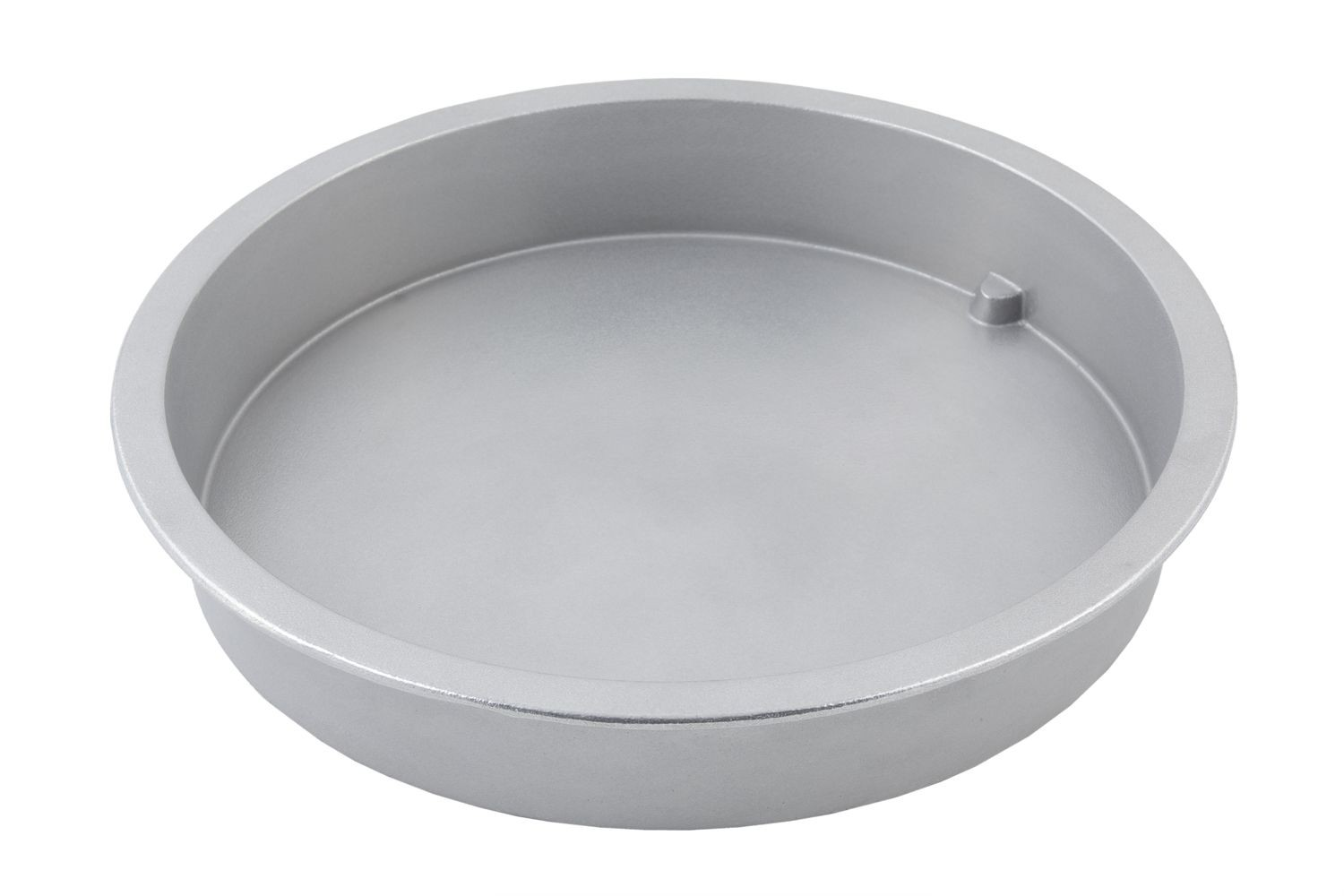 "Bon Chef 5073P Round Chafer Food Pan, Pewter Glo 15"" Dia."
