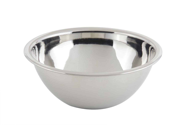 Bon Chef 5151 Stainless Steel Bowl Insert for Fondue Pot 5150, 24 oz.