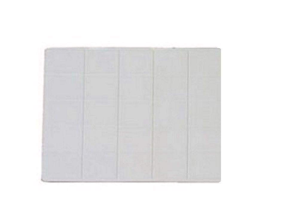 """Bon Chef 52001S EZ Fit Half-Size Tile Tray, Sandstone 12 3/4"""" x 10 3/8"""""""