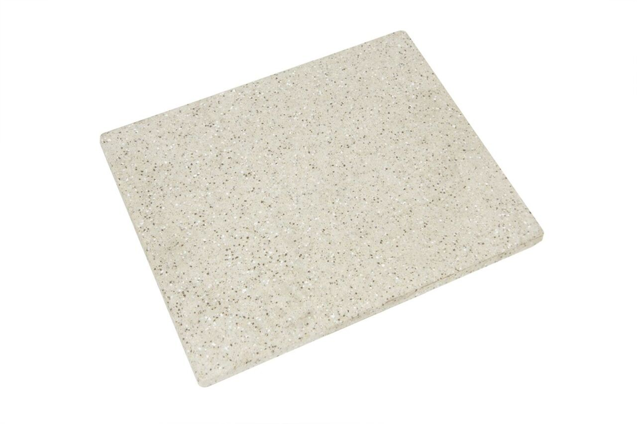 "Bon Chef 52005 EZ Fit Half Size Tile, Bonstone 12 3/4"" x 10 3/8"""