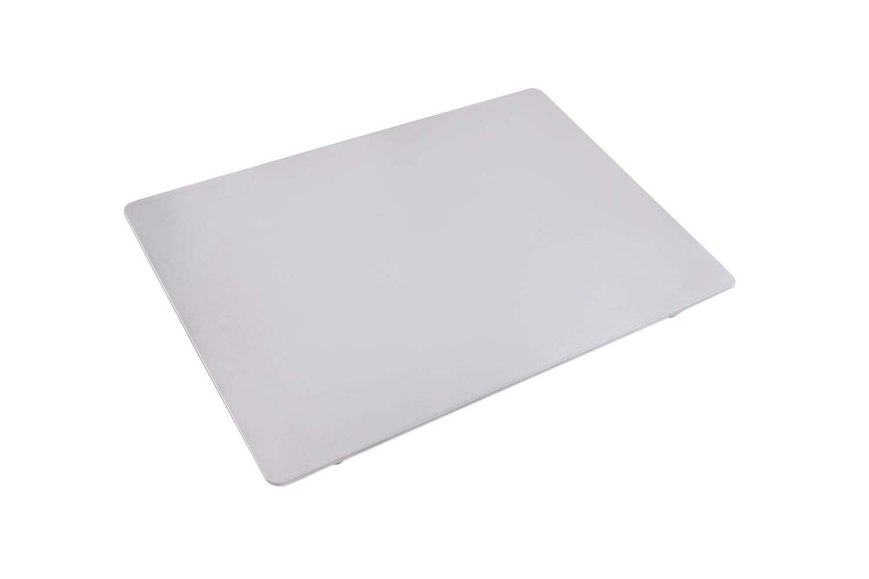 "Bon Chef 52009 EZ Fit Stainless Steel 1/2  Size Tile, 12 3/4"" x 10 3/8"""