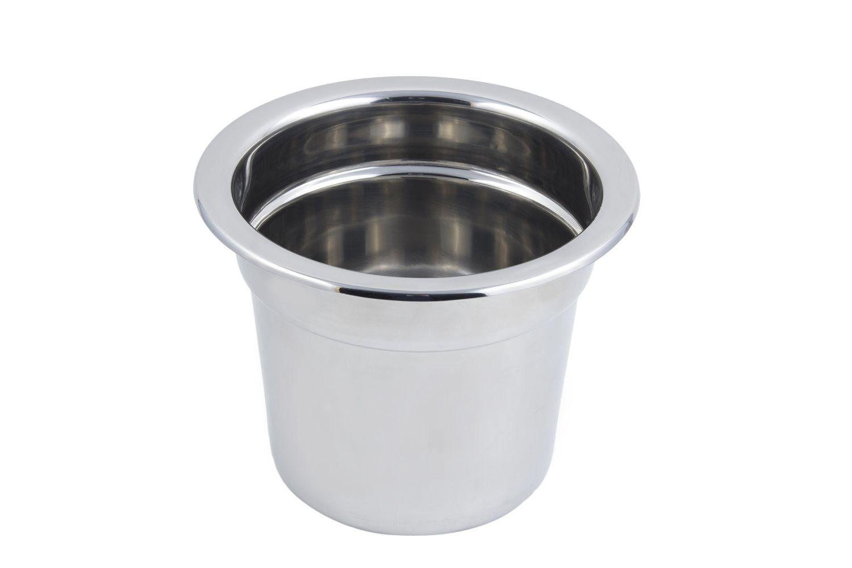 Bon Chef 5211 Plain Design Soup Tureen, 7 Qt. 1 Pt.