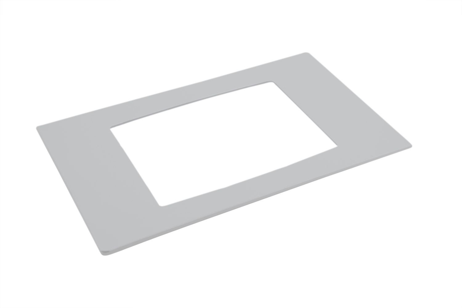 "Bon Chef 52141P EZ Fit Custom Cut Tile for 5067, Pewter Glo 12 3/4"" x 20 13/16"""