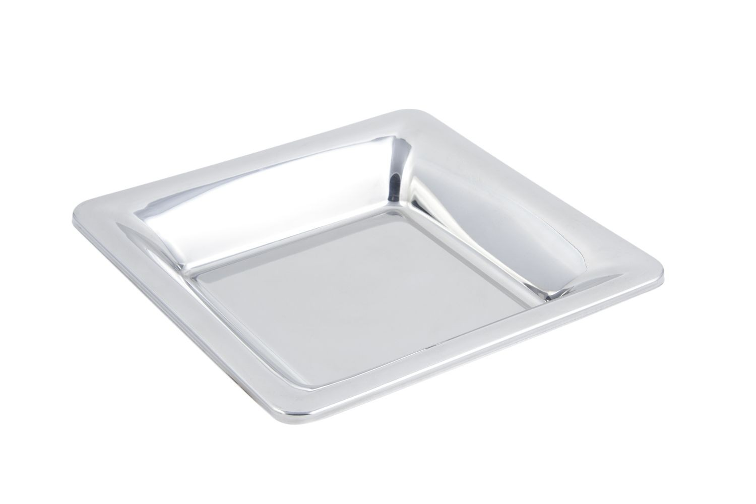 Bon Chef 5216 Square Serving Dish, 2 1/2 Qt.