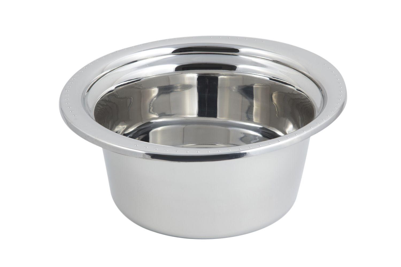 Bon Chef 5360 Bolero Design Casserole Dish, 5 Qt.