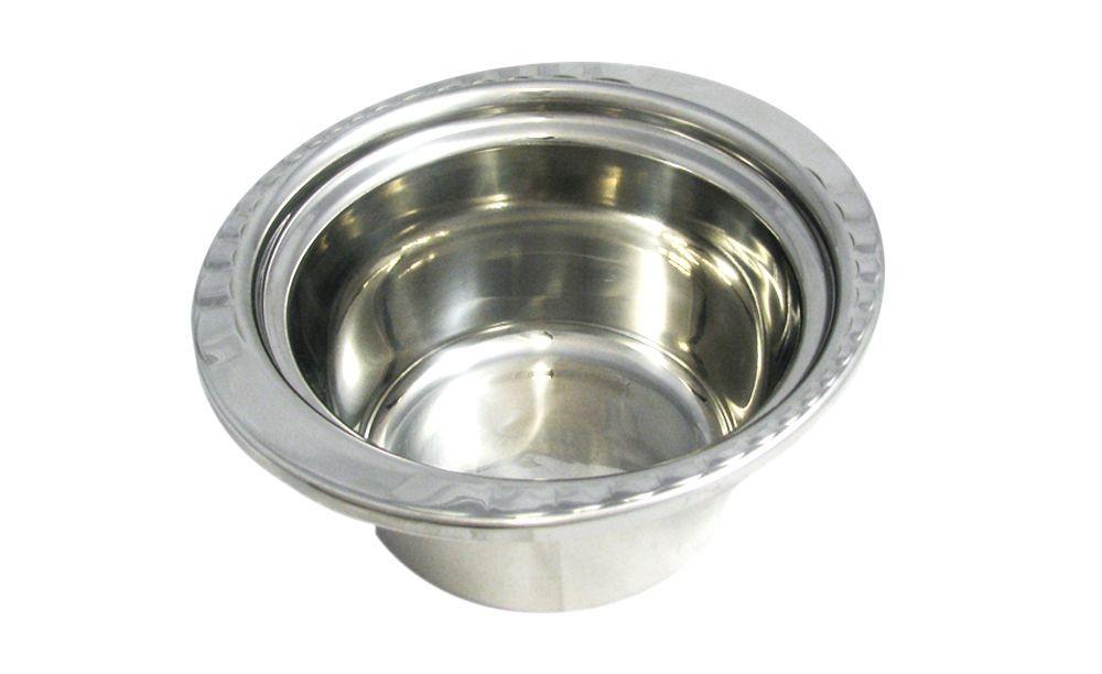 Bon Chef 5650 Arches Design Casserole Dish, 2 Qt.