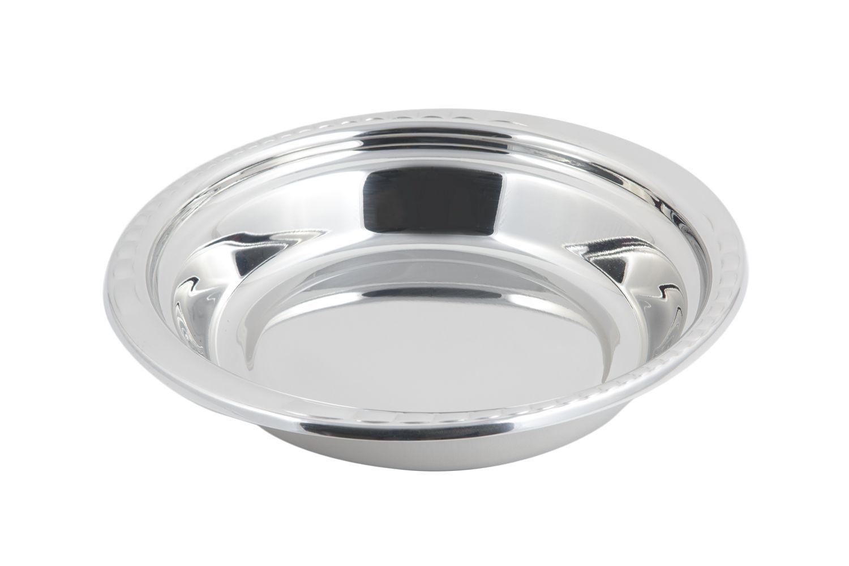Bon Chef 5655 Arches Design Casserole Dish, 2 1/2 Qt.