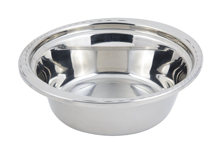 Bon Chef 5656 Arches Design Casserole Dish, 4 Qt.