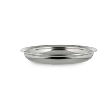 Bon Chef 60006FP Round Food Pan for 60006, 3 1/2 Qt.