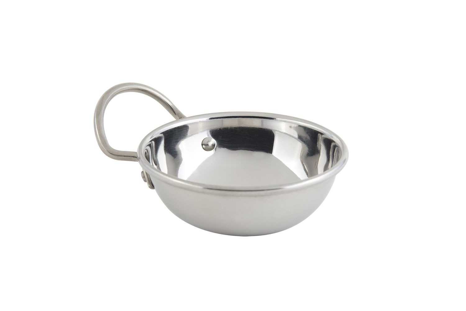 Bon Chef 60035 Mini Casserole Dish with Loop Handle, 6 oz.