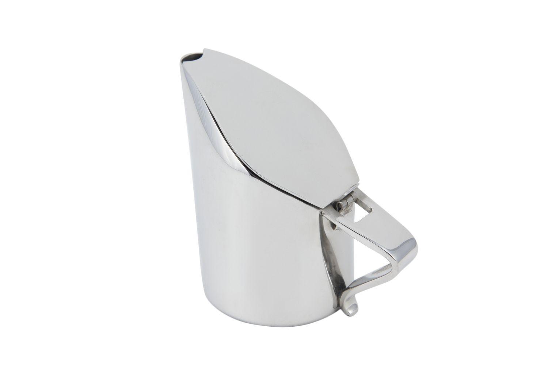 Bon Chef 61305 Milan Collection Stainless Steel Milk Pot, 4 oz.