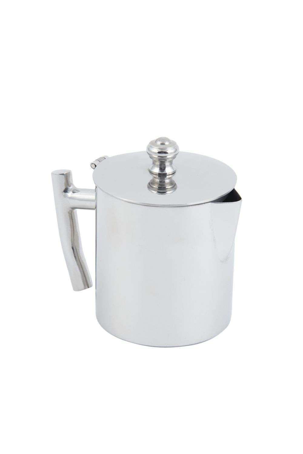 Bon Chef 61306 Empire Collection Stainless Steel Milk Pot, 5 oz.