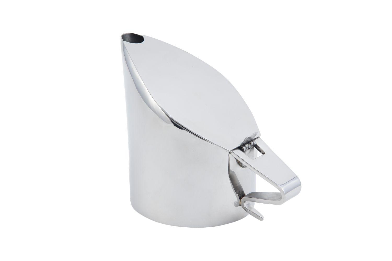 Bon Chef 61309 Milan Collection Stainless Steel Tea/Milk Pot 16 oz.