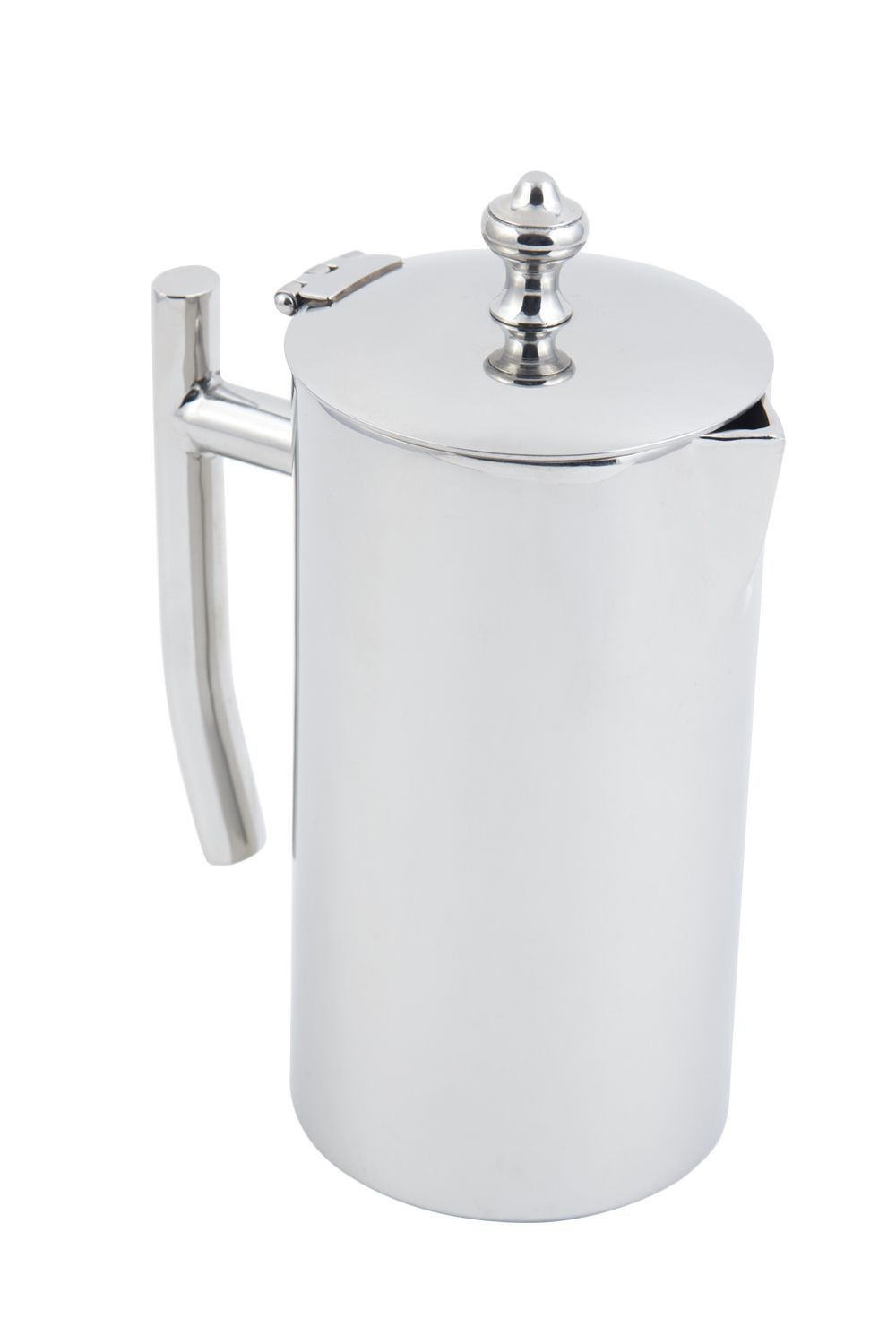 Bon Chef 61311 Empire Collection Stainless Steel Coffee Pot, 32 oz.