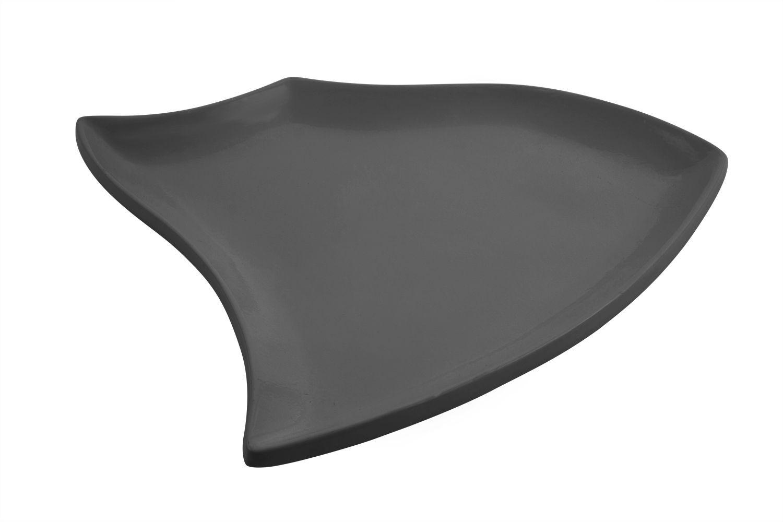"Bon Chef 70004S Futura Platter, Sandstone 18 1/4"""