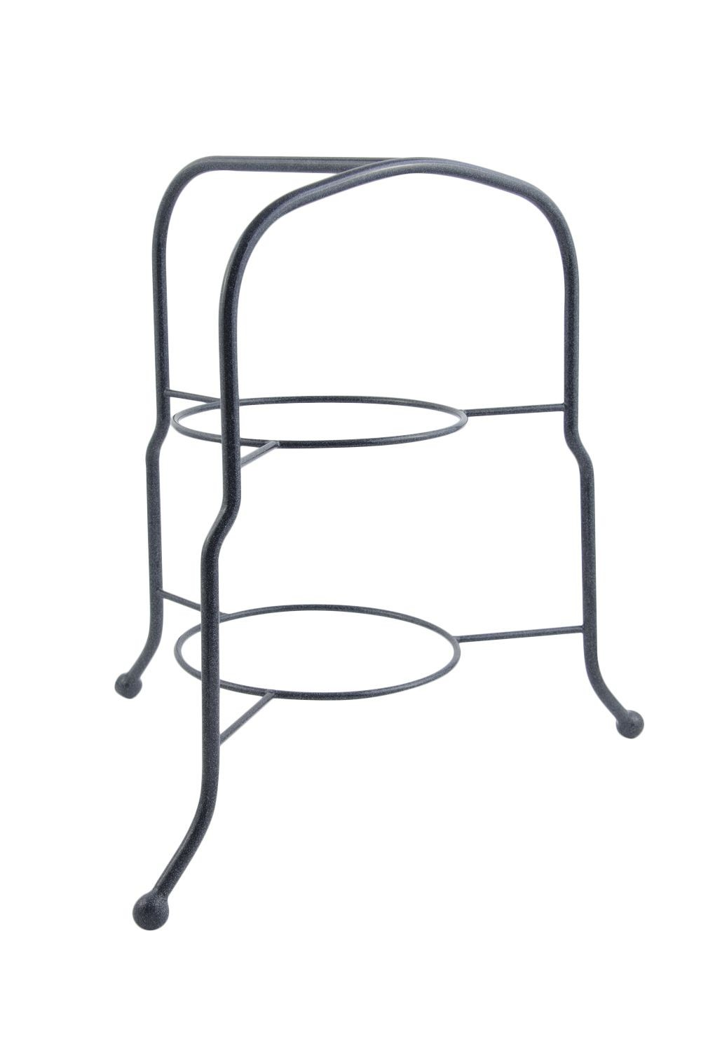bon chef 7004s wire display stand for 2036  2067  9091  9092  sandstone 20 u0026quot  x 15 1  2 u0026quot