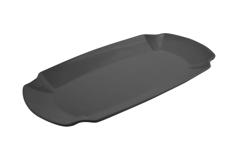 "Bon Chef 70052S Futura Platter, Sandstone 13 7/8"" x 26"""