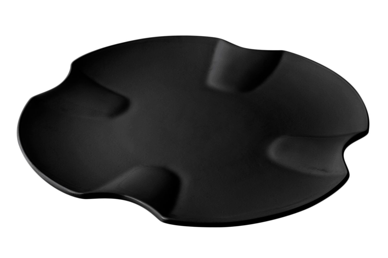 "Bon Chef 70057S Futura Platter, Sandstone 20 1/8"" x 20 1/8"" x 1 3/4"""