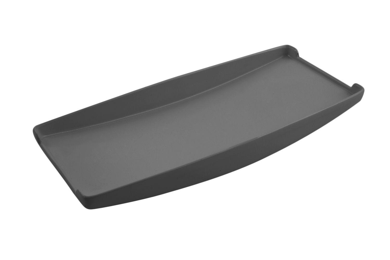 "Bon Chef 70065S Futura2 Serving Platter, Sandstone 20"" x 9"" x 1 1/2"""