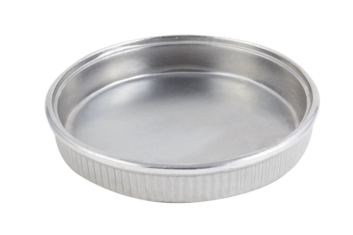 Bon Chef 9000P Tortilla Bowl, Pewter Glo 24 oz., Set of 6