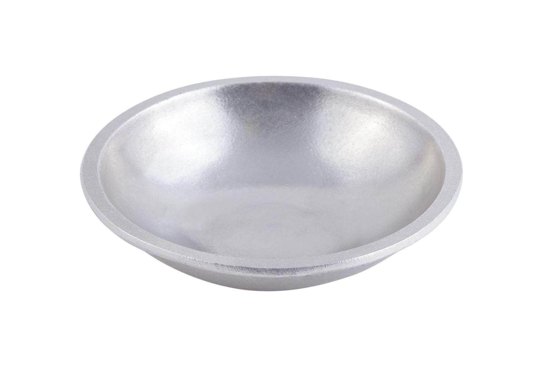Bon Chef 9014P Salad Bowl, Pewter Glo 12 oz., Set of 6