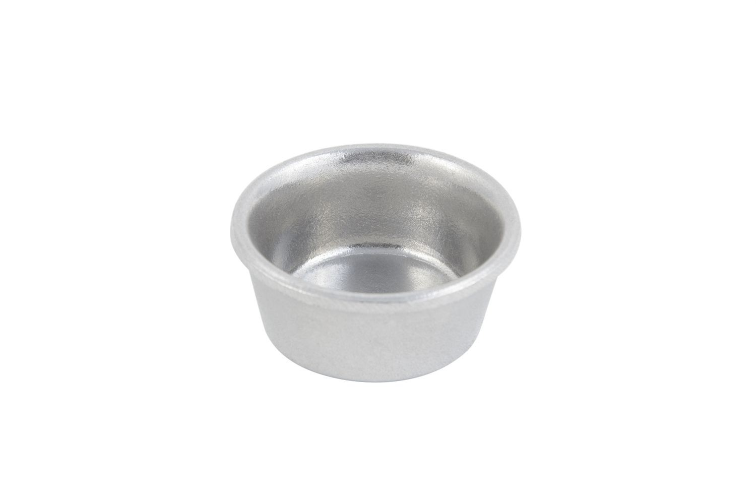 Bon Chef 9017P Ramekin, Pewter Glo 3 oz., Set of 24
