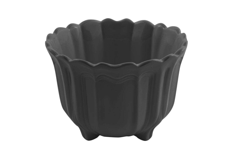 Bon Chef 9057S Garnish Bowl, Sandstone 3 1/2 Qt.