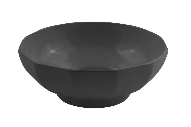 Bon Chef 9091S Prism Serving Bowl, Sandstone 4 Qt.