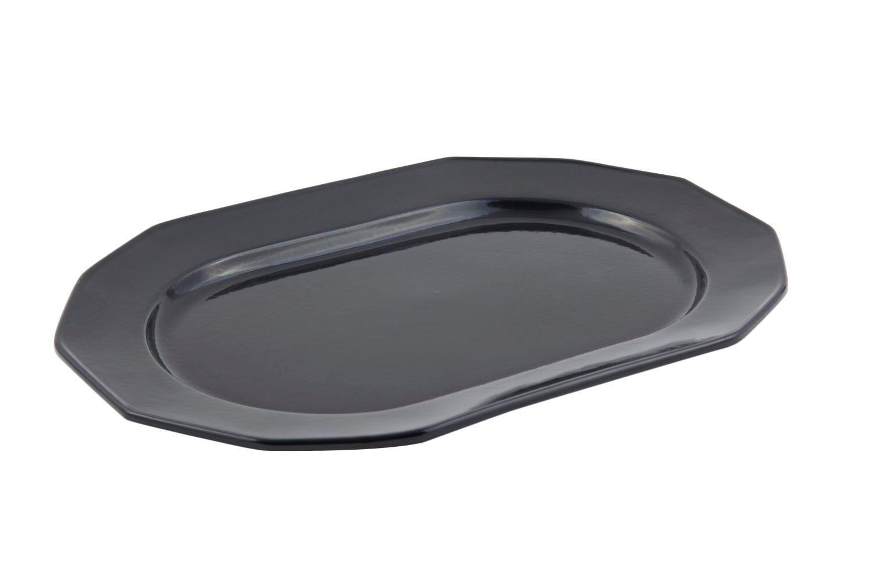 "Bon Chef 9099S Long Prism Tray, Sandstone 9 7/8"" x 14 1/4"""