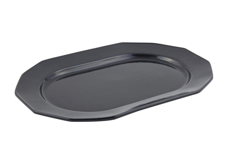 "Bon Chef 9101S Long Prism Tray, Sandstone 14"" x 20"""