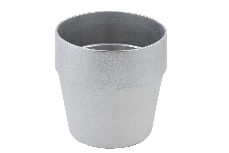 Bon Chef 9143P Condiment Pot, Pewter Glo 10 Qt., 12 oz.