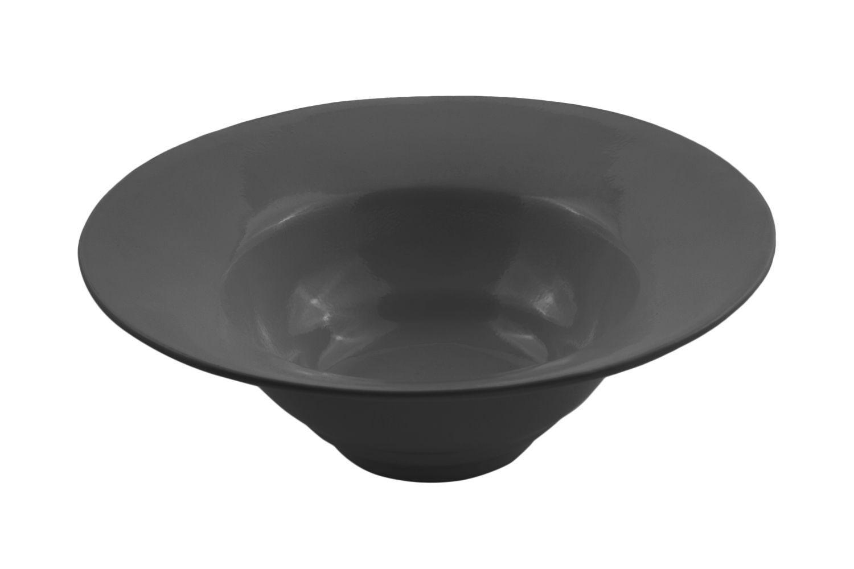 Bon Chef 9172S Wide Rim Bowl, Sandstone 3 Qt.
