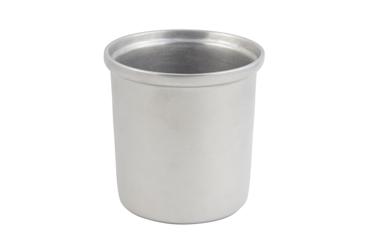 Bon Chef 9203P Dressing Container, Pewter Glo 2 Qt., 20 oz., Set of 2