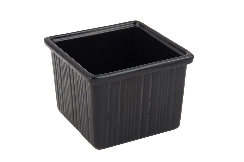 Bon Chef 9503S Space Saver Garnish Bowl, Sandstone 28 oz., Set of 3