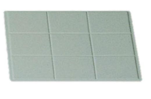 Bon Chef 96002103S Custom Cut Tile Tray for 2103, Sandstone
