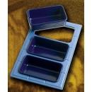 Bon Chef 960035086S Custom Cut Tile for (3) 5086, Sandstone