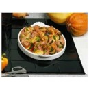 Bon Chef 9600H2083P Custom Cut Tile Tray for 2083 Pewter Glo,