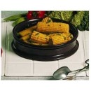 Bon Chef 9600H3034P Custom Cut Tile Tray for 3034, Pewter Glo