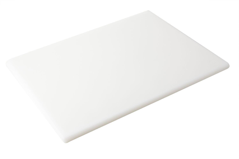 """Bon Chef 9628 High Density Polyethylene Cutting Board, 18"""" x 24"""" x 3/4"""""""