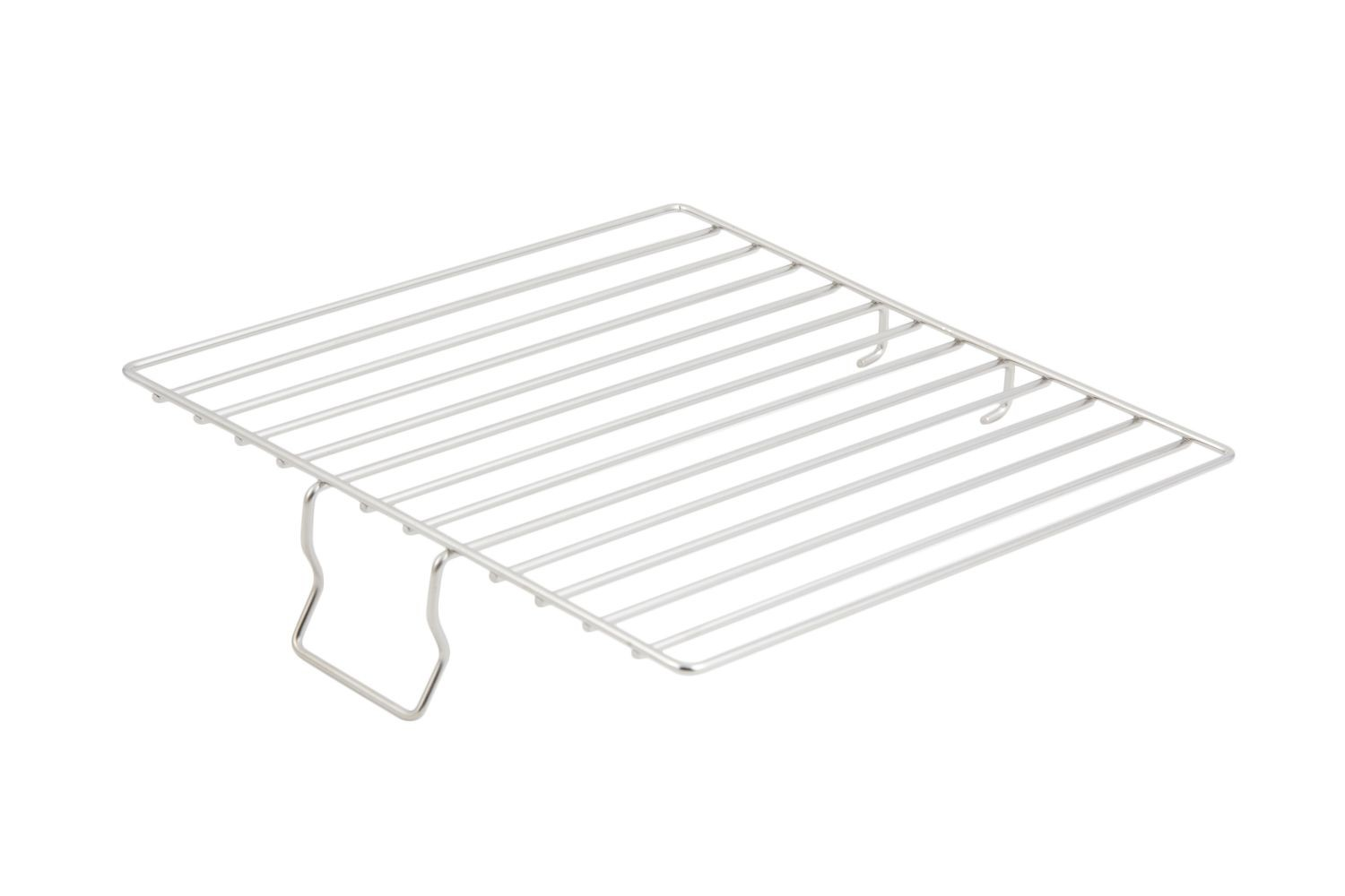 """Bon Chef 9748 Square Wire Grill for Stainless Steel Riser, 10 1/4"""" x 10"""""""